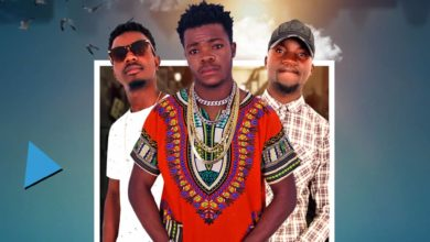 Photo of King Ethan Ft. Nick Fly & Sky Red – Nanga Why