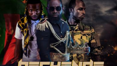 Photo of King Illest Ft. Macky 2 – Bachende