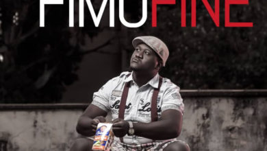 Photo of Kiss B Sai Baba – Fimofine (Prod. By K Bless)