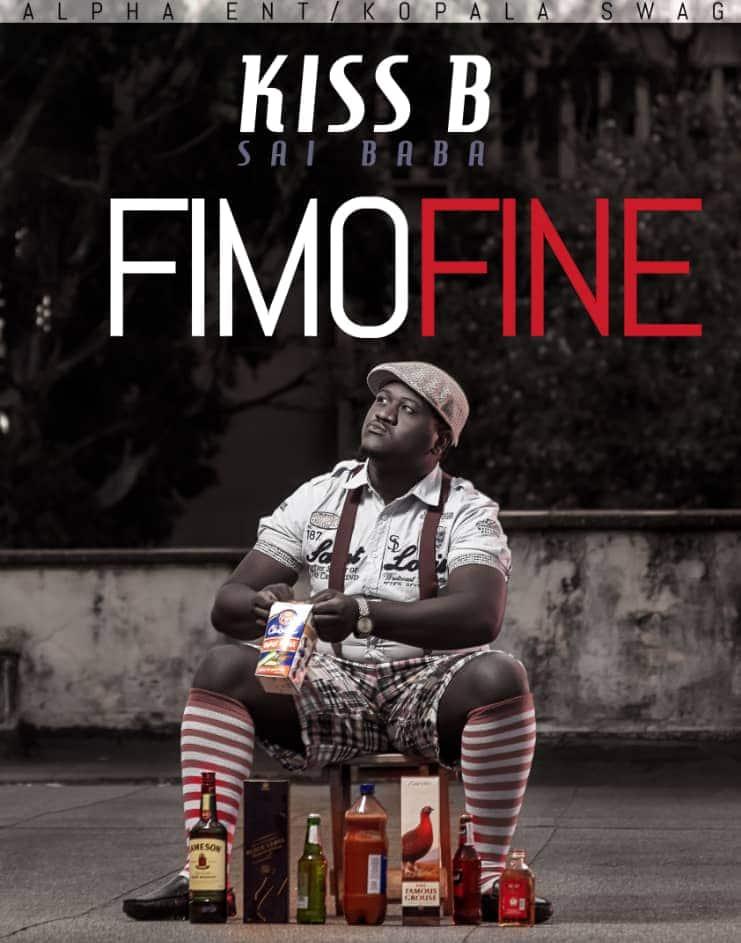 Kiss B Sai Baba Fimofine