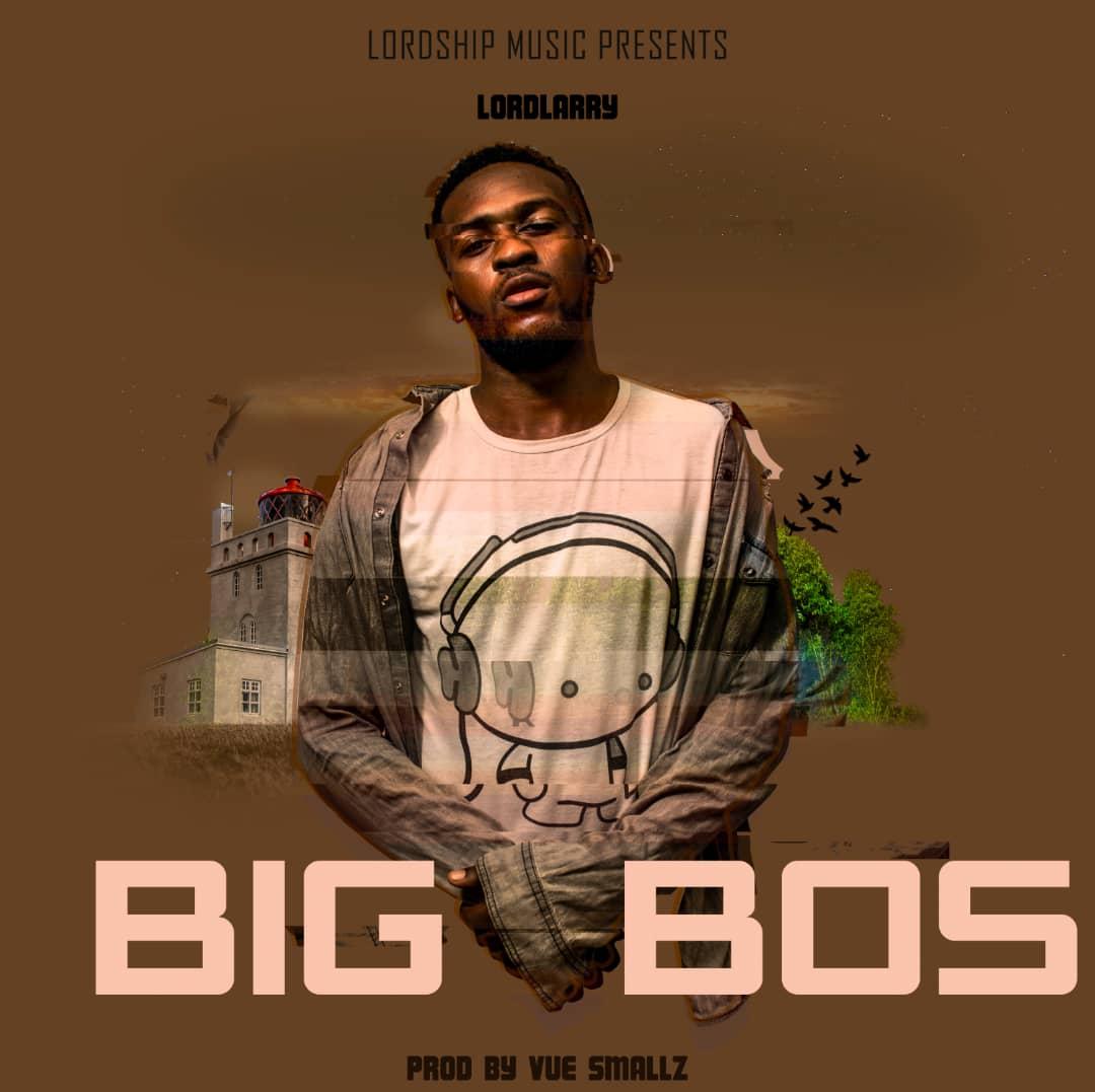 LordLarry Big Boss