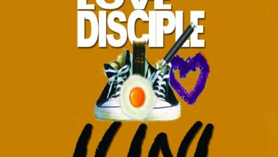 Photo of Love Disciple – Ilini (Prod. By Mr Ecee)