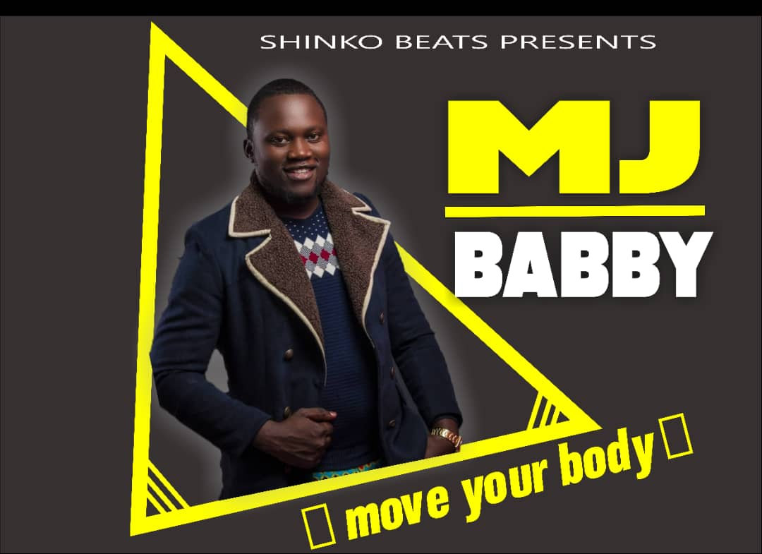 MJ Babby Move Your Body