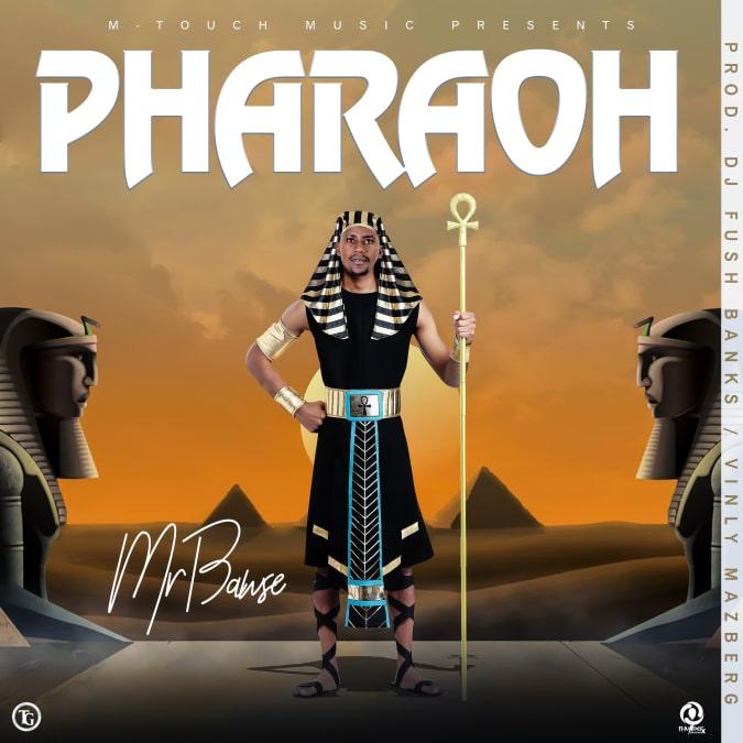 Mr Bawse Pharaoh