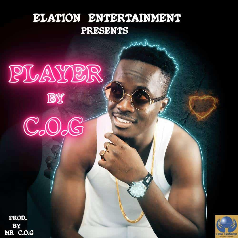 Mr COG Player