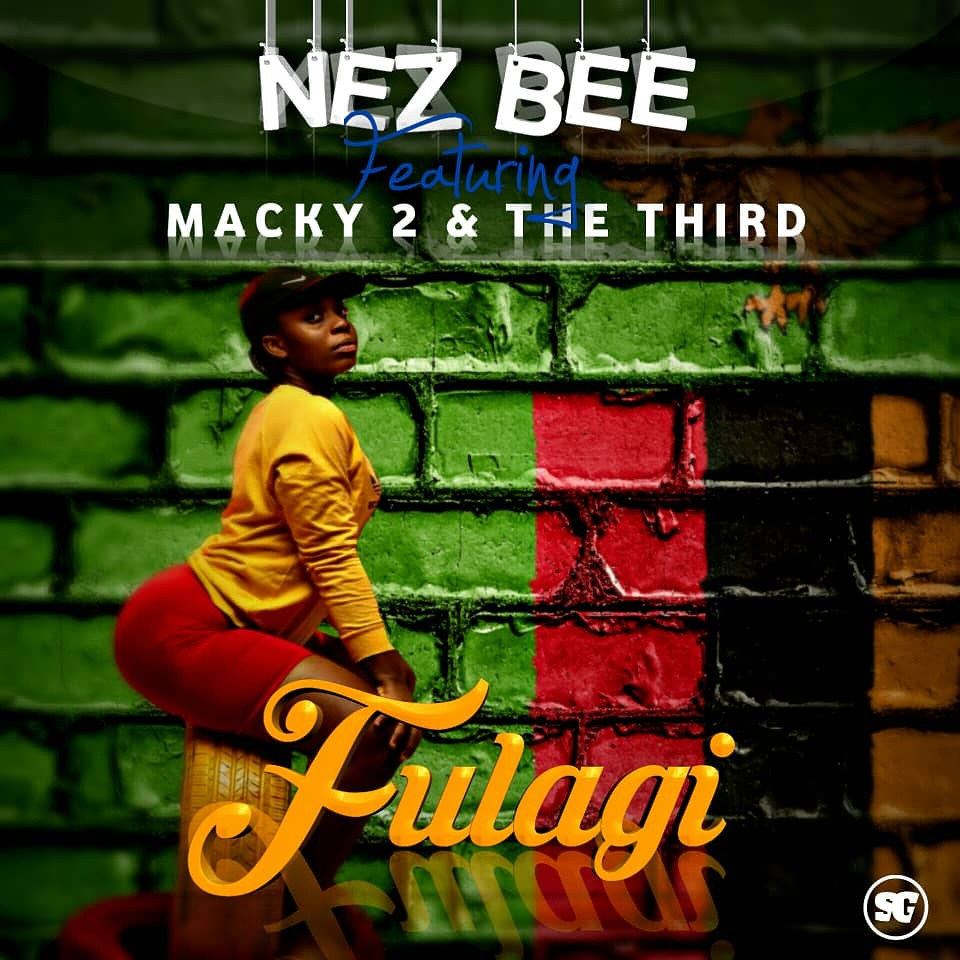 Nezi Bee Ft. Macky 2 The Third Fulagi