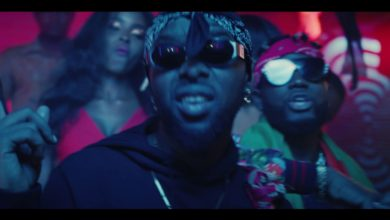 Photo of VIDEO: OC Osilliation X Eddy Kenzo – Pepe