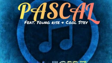 Pascal Ft. Young Rise Cool Steve Ma Jigeez