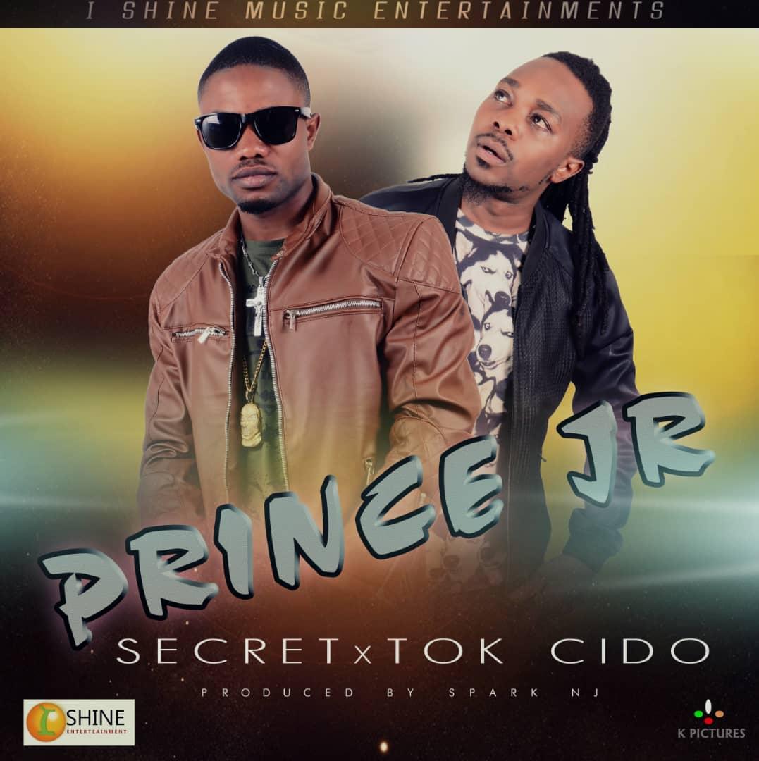 Prince Jr X Tok Cido Secret