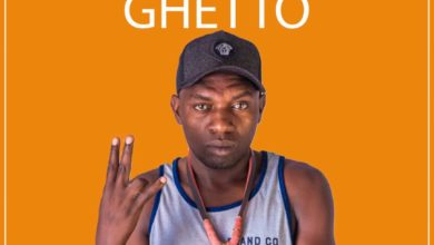Photo of Robby Kapo Ft. Jay Runking – Ghetto (Prod. By Atomic & Julio)