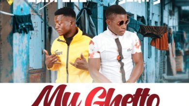 Photo of Slim G X Born B – Mu Ghetto (Prod. By DJ Virus)