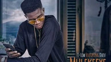 Photo of T-Low Ft. Daev – Mulekefye (Prod. By Sir Lex & Ronny)