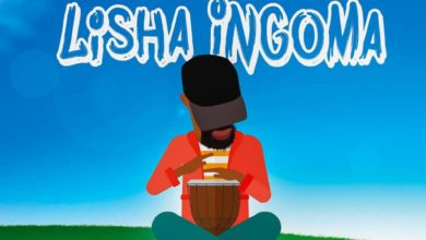 Photo of Tiye P – Lisha Ingoma (Prod. By Jazzy Boy & Trexy)
