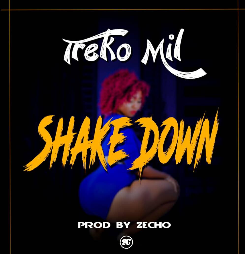 Treko Mol Shake Down