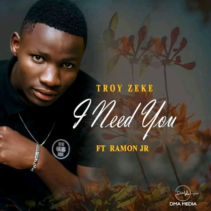 Troy Zeke Ft. Ramon Jr I Need You