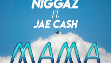 Untouchable Niggaz Ft. Jae Cash Mama
