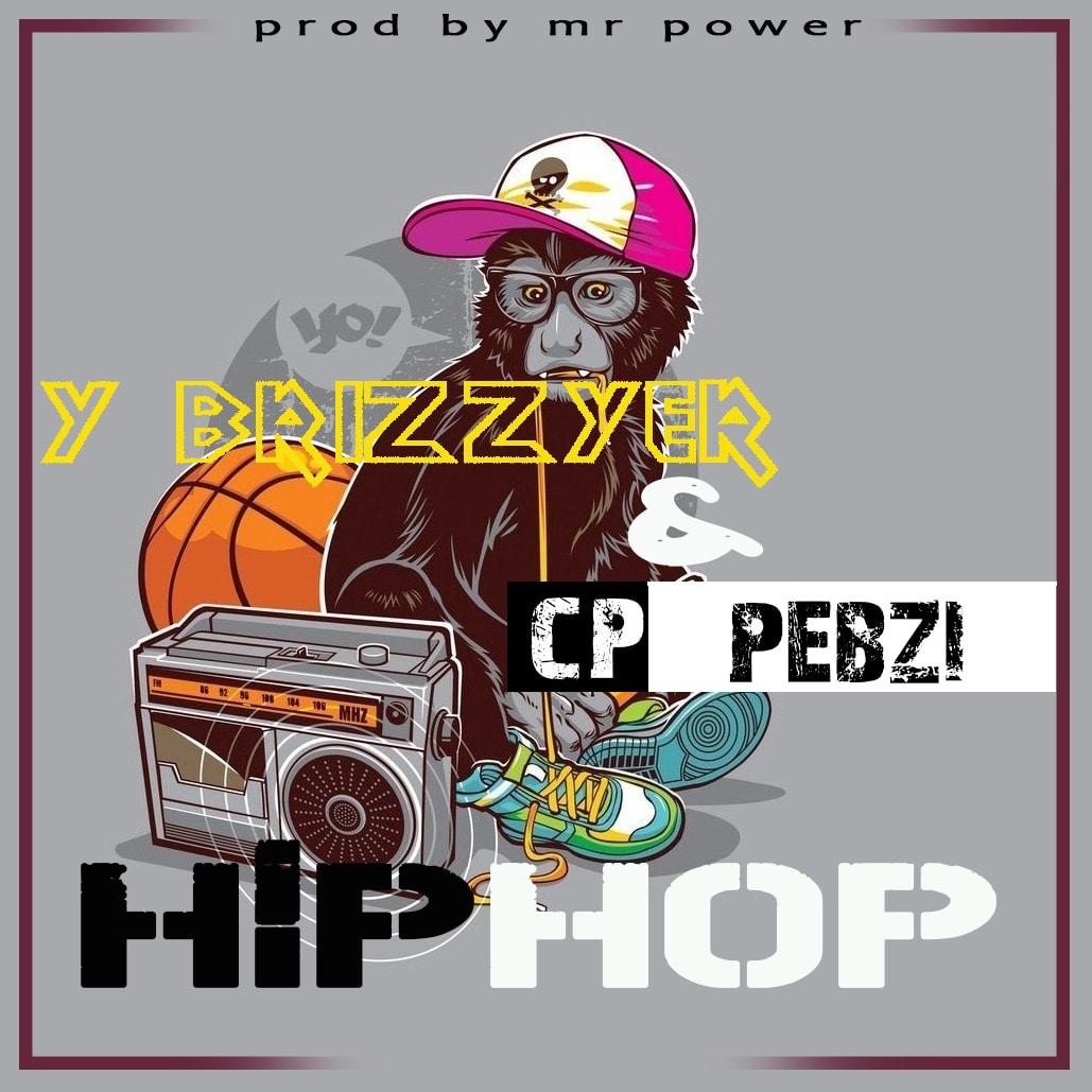 Y Brizzyer Cp Bepzi Hiphop