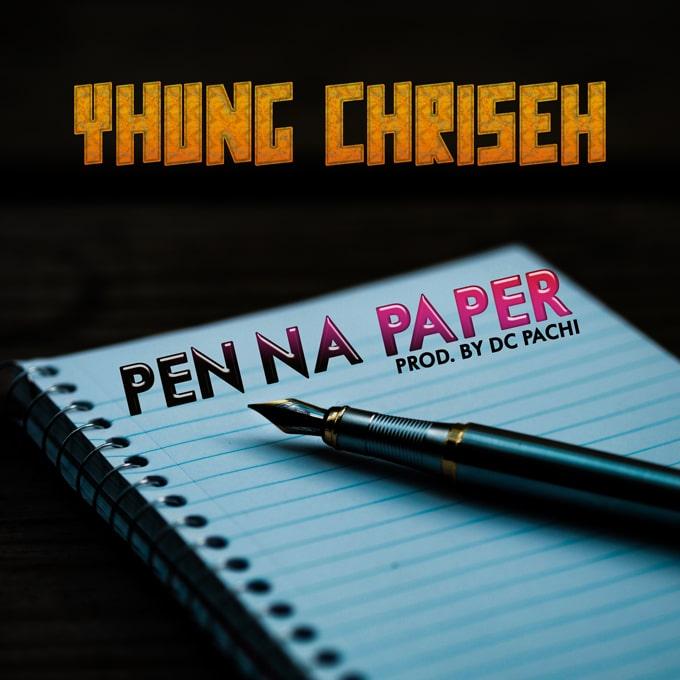 Yhung Chriseh Pen Na Paper