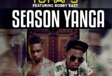 Yo Maps Ft Bobby East - Season Yanga