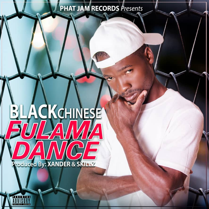 Black Chinese Fulama Dance