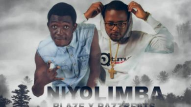 Photo of Blaze X Razbeats – Niyo Limba (Prod. By Ricore)