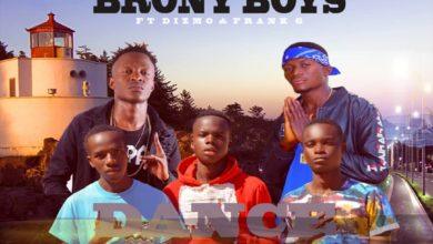 Photo of Brony Boys Ft. Dizmo & Frank G – Dance Monga Umanga Shoeless