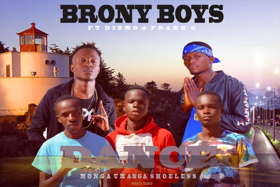 Brony Boys Ft. Dizmo Frank G Dance Monga Umanga Shoeless