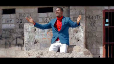 Photo of VIDEO: Bruce Amara – Despite My Faults