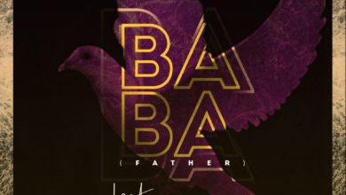 Photo of Bruce Amara Ft. Yellow Dove – Baba (Prod. By Sir Lex & Ronny)