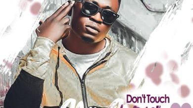 Photo of CLB – Don't Touch My Lover (Prod. By JR)