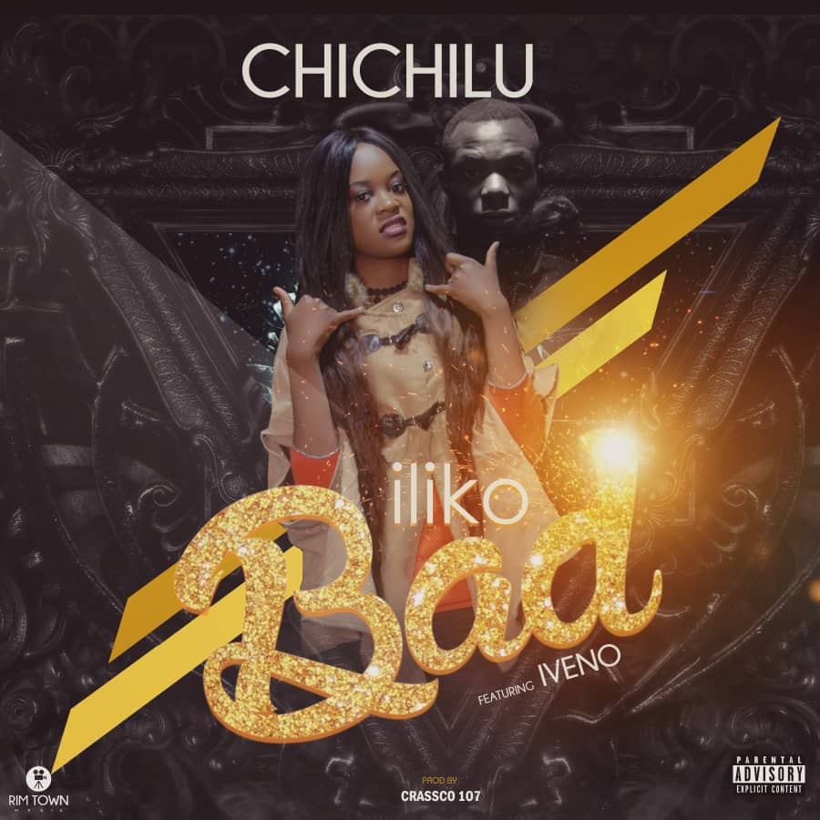Chichilu Ft. Iveno Iliko Bad