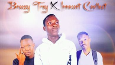 Choxy Ft. Breezy Trey Innocent Nalemah