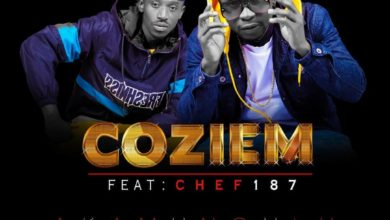 Coziem Ft. Chef 187 Akamungulu