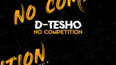 Photo of D-Tesho – No Competition (Prod. By Paully G)