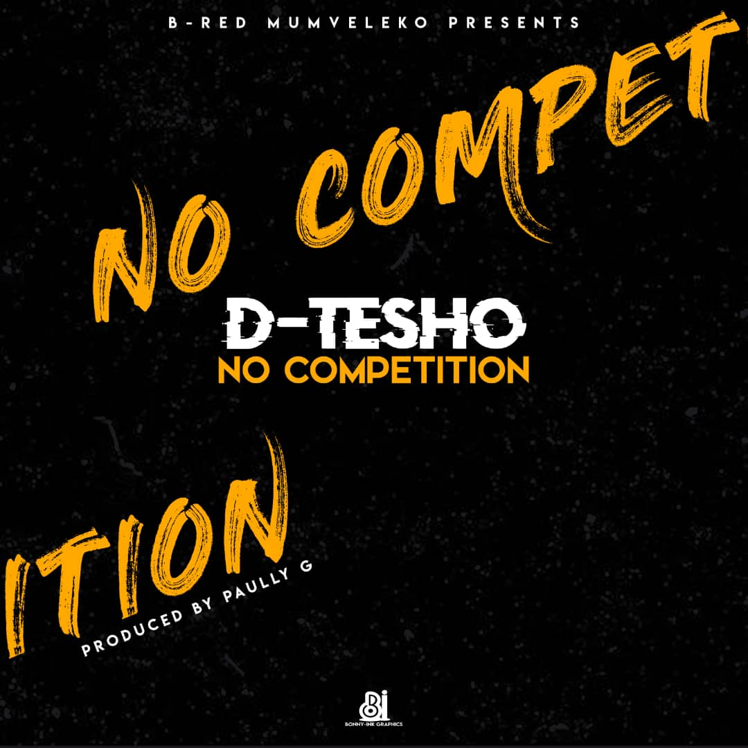 D Tesho No Competition