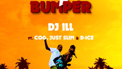DJ ILL Ft. Mr COG Just Slim D Ice Bumper 2 Bumper