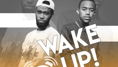 Photo of Enlightener Ft. Yung Twice – Wake Up (Prod. By Teazy Talent)