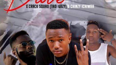Galaxy Tha Vipah Ft. Crack Squad Tao Giizy Chinzy Ichiwah Duve