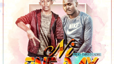 Photo of IG Tridy X Chief Aiden – One Day