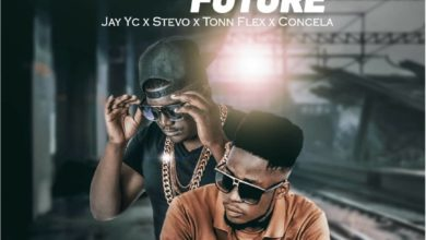 Photo of Jay YC Ft. Stevo & Tonn Flex Concela – Brighter Future (Prod. By Kademo)