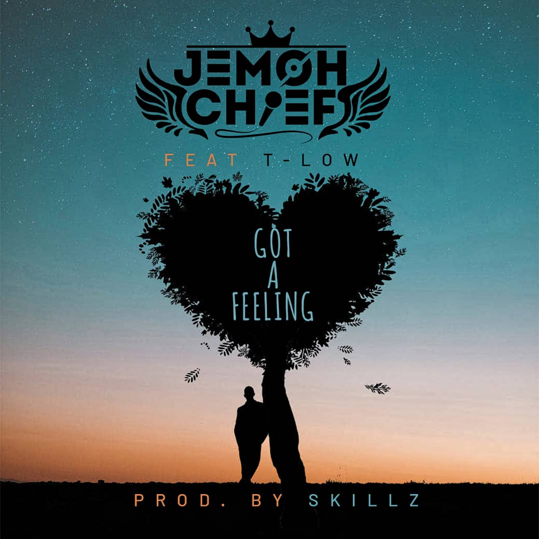 Jemoh Chief Ft. T Low Got A Long