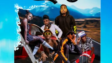 Photo of Kademo Ft. Dope Boys, Trina South, Jae Cash & Still On IT – Chinanazi (Prod. By Kademo)