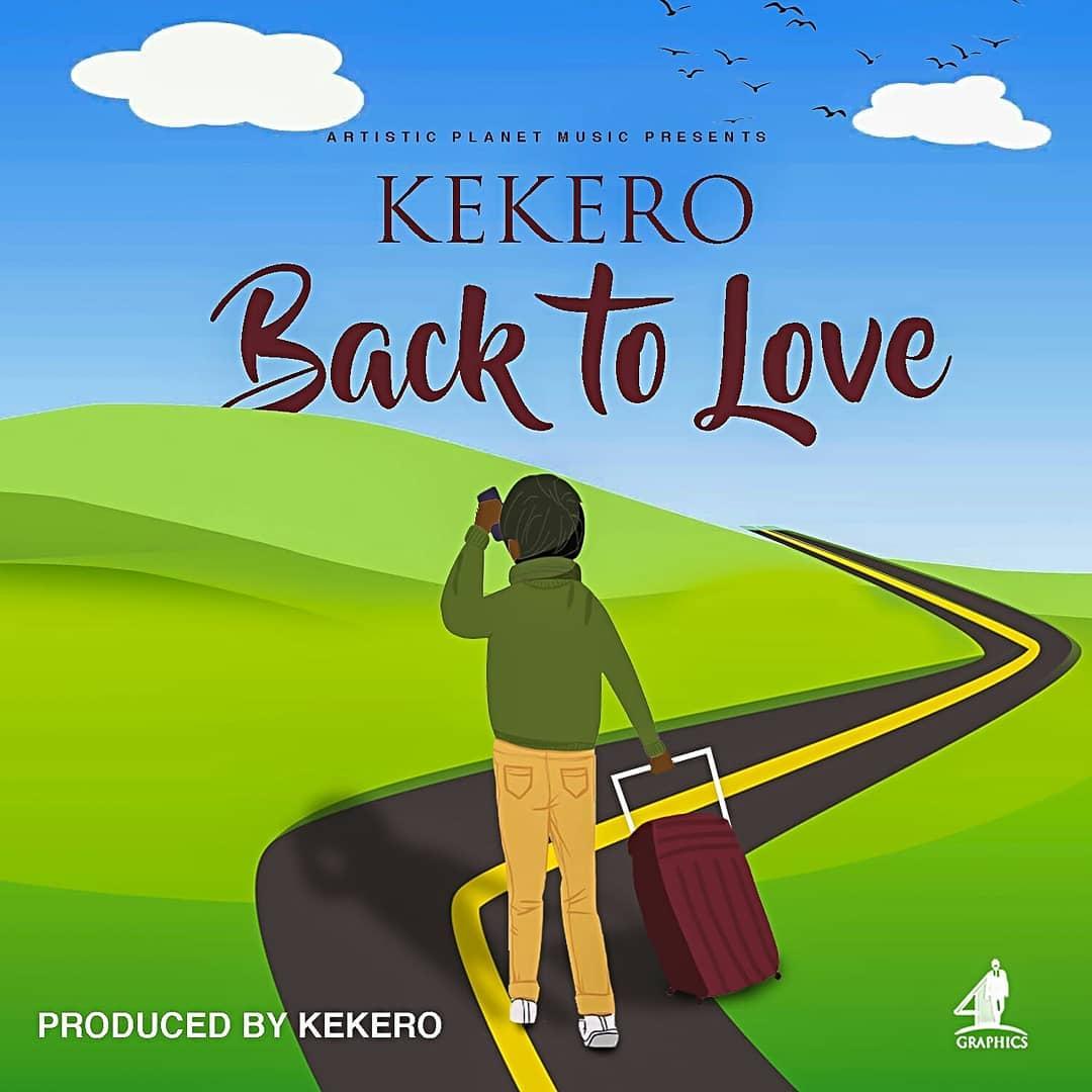 Kekero Back To Love