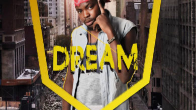 Photo of Kellsa X Fredox – Dream (Prod. By DJ 2X)
