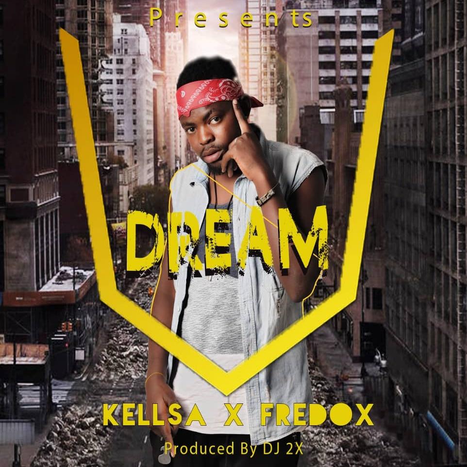 Kellsa X Fredox Dream