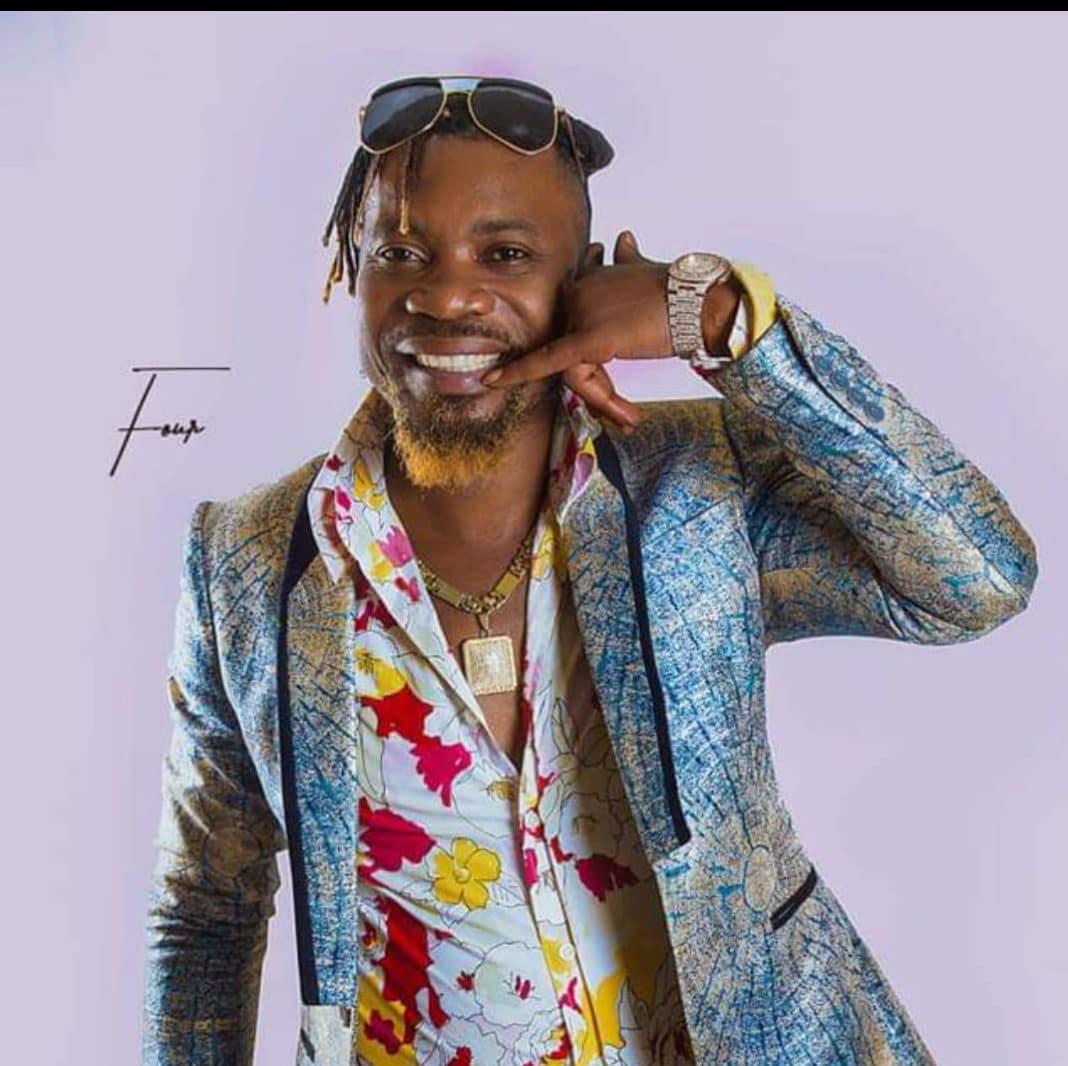 King Dandy Ntushe