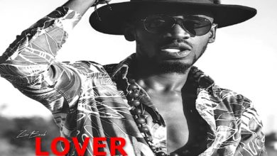 Photo of Larry Taylor Ft. P Zon – Lover (Prod. By The BeatBanger)