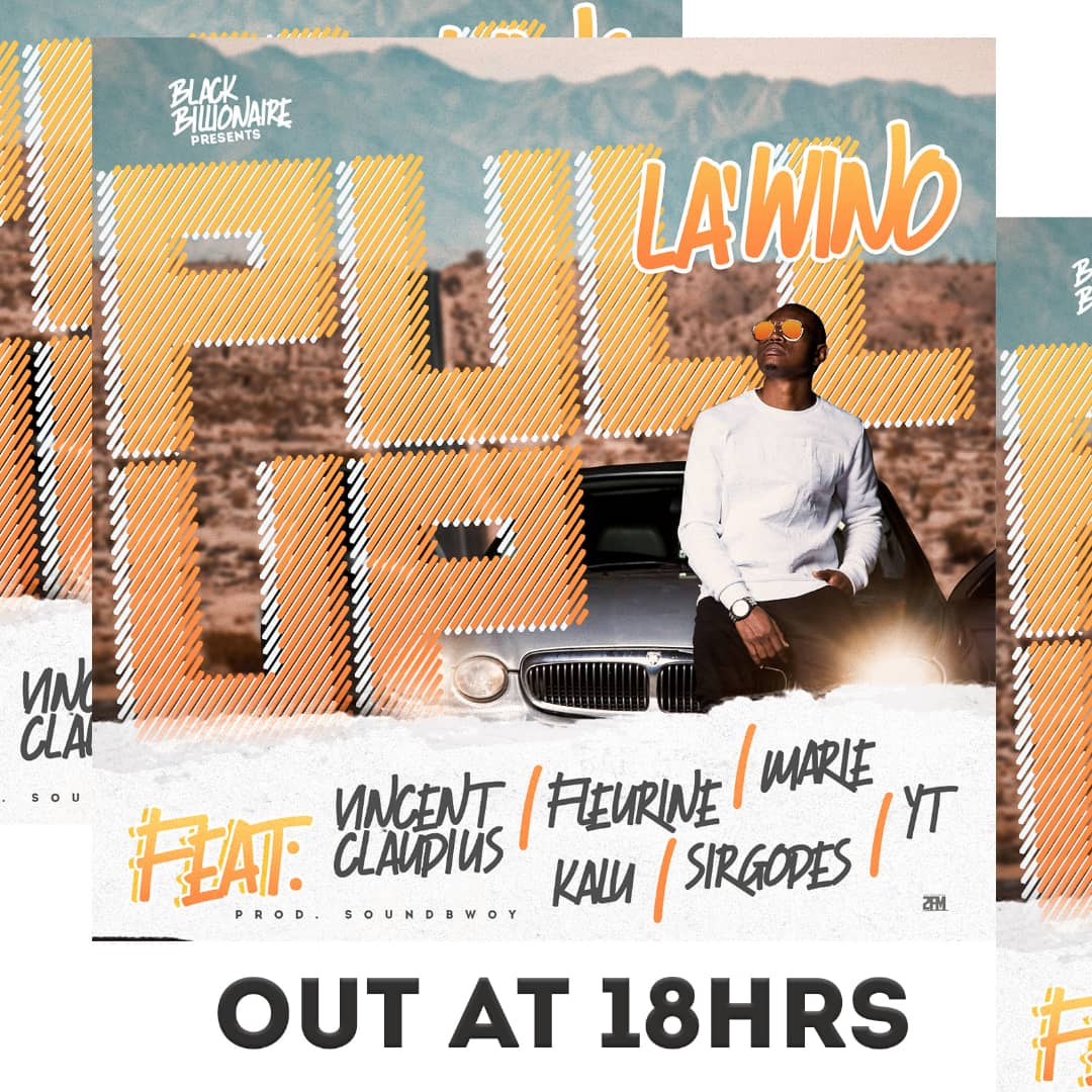 Lawino Ft. Vincent Fleurine Marie Kalu Marie YT SirGodes Pull Up