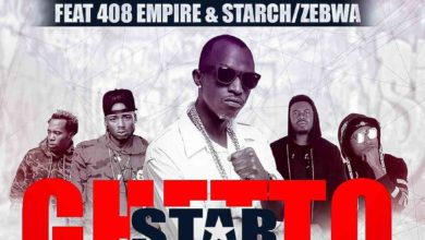 Photo of Macky 2 Ft. 408 Empire, Starch & Zebwa – Ghetto Star