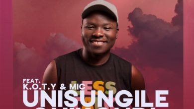 Photo of Malify Ft. K.O.T.Y & Mic Li – Unisungile Chikondi (Prod. By Noise Maker)